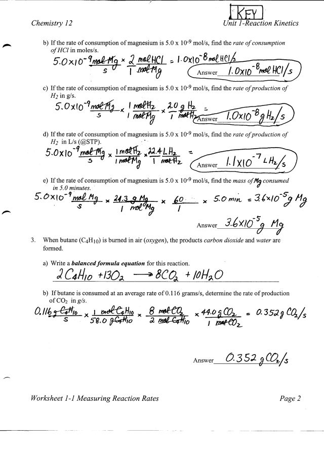 image result for stoichiometry worksheet - Stoichiometry Worksheet Answers