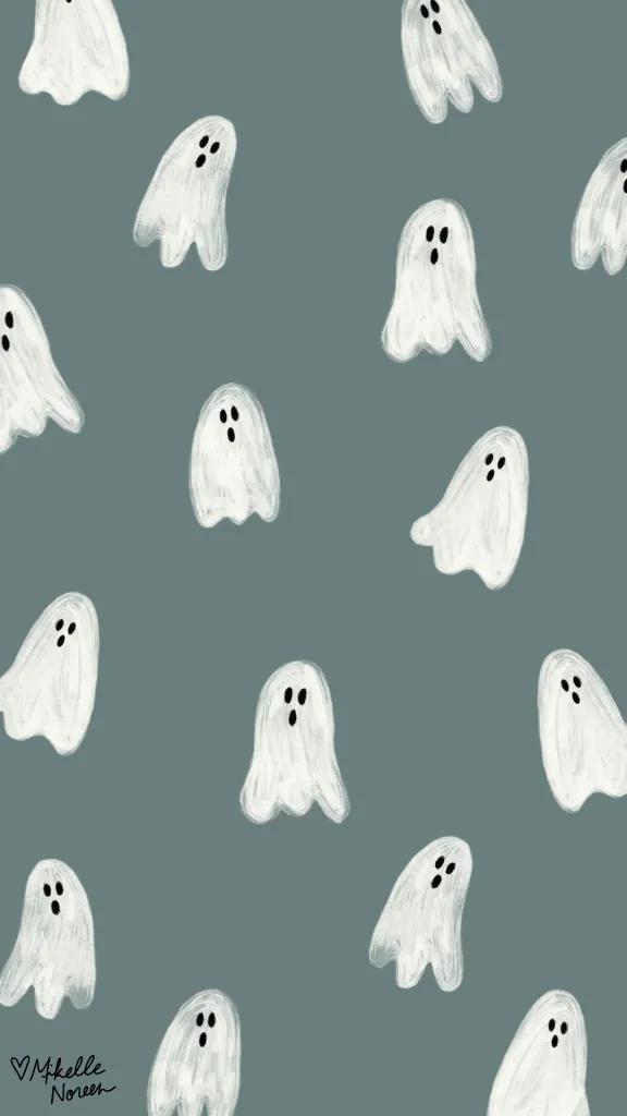 October Tech Backgrounds