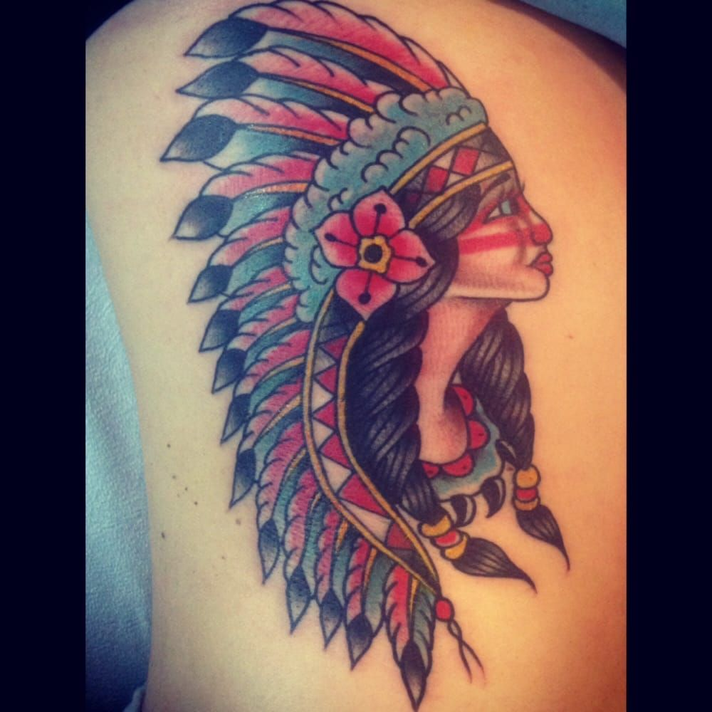 best traditional tattoo artist in atlanta