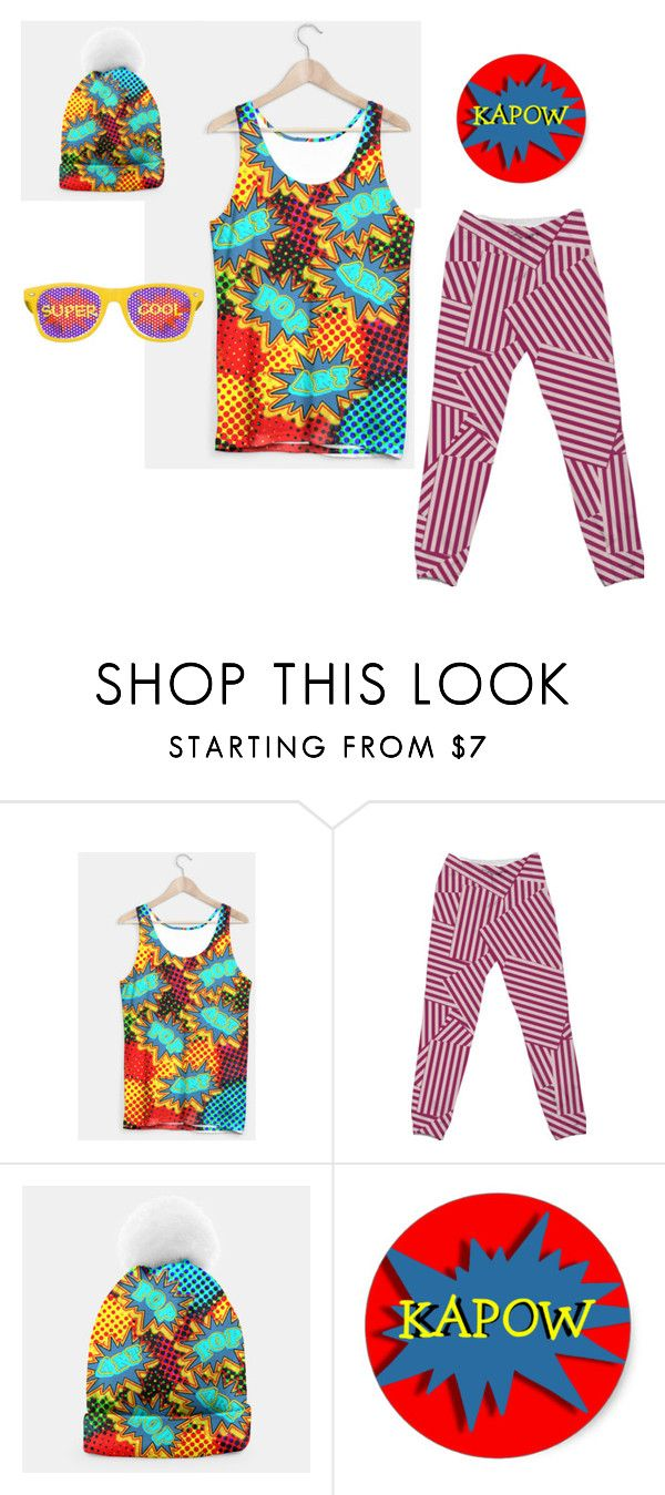 Super Cool! by flisty on Polyvore