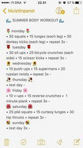 #fitness #socceressentials #Fitness #socceressentials #socceressentials - #beauty routine checklist...