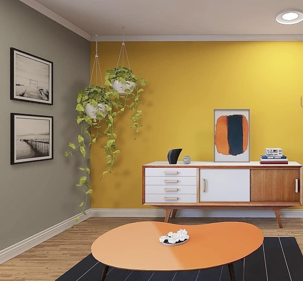Photo of Sala de estar! Casa de unos 65m² 2 habitaciones + 1 baño + salón …