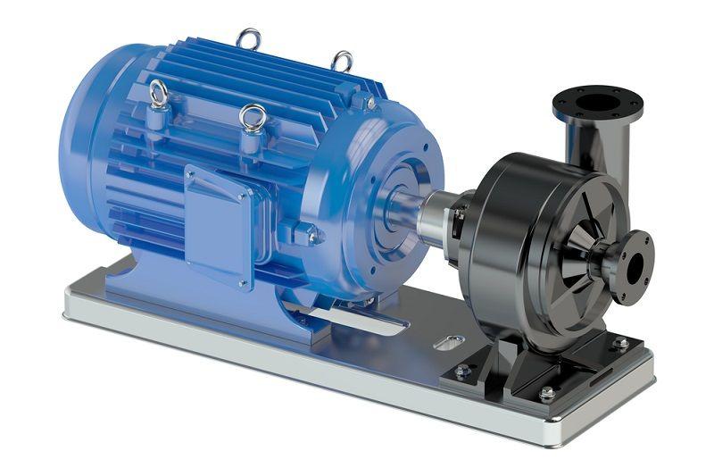 liquid ring pump