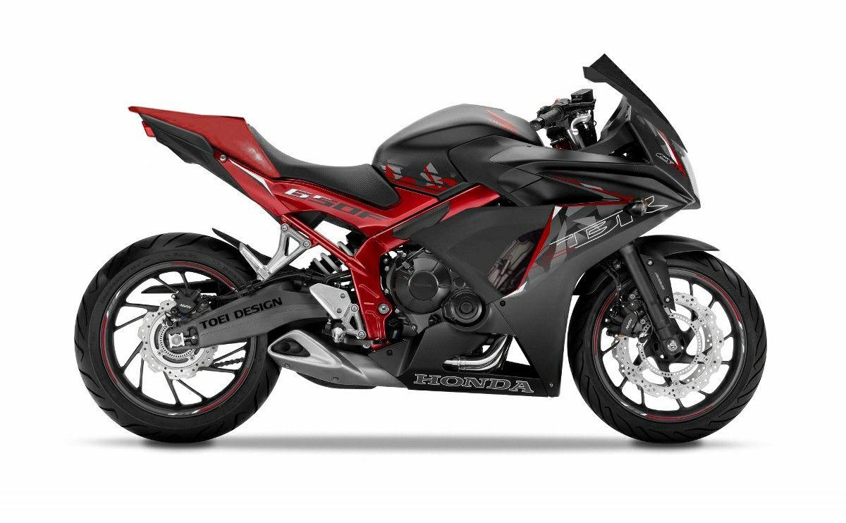 Honda, Motocicletas indianas, Cb
