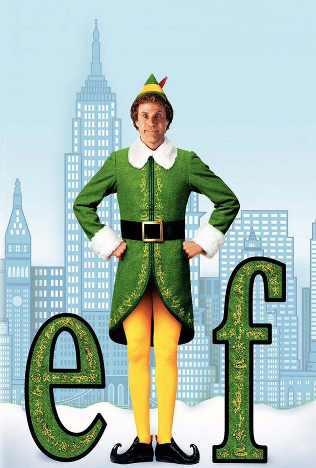 14 Times 'Elf' Was Too Relatable Best holiday movies