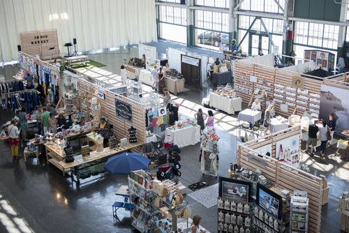Indie Market Bay Area The New Kind Of Wholesale Trade Show