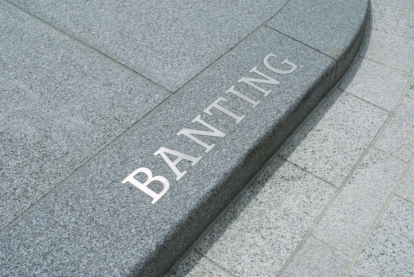 Pedestrian Wayfinding | Mifflin-Schmid Design