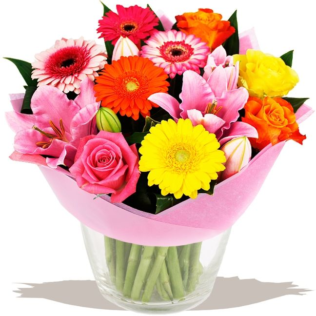 Parade Delivery Available UK Wide Free Gift Card & Message £10 OFF ...