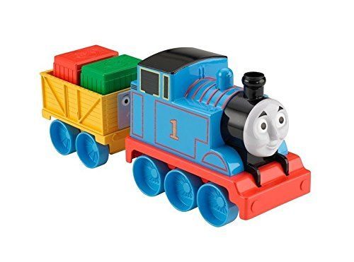 Fisherprice My First Thomas Friends My First Thomas You Can Find Out More Details At The Link Of The Thomas And Friends Toys Thomas And Friends Thomas Toys