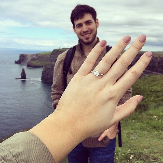 Social Media Influences On Marriage Proposals: Marriage Proposal In Ireland