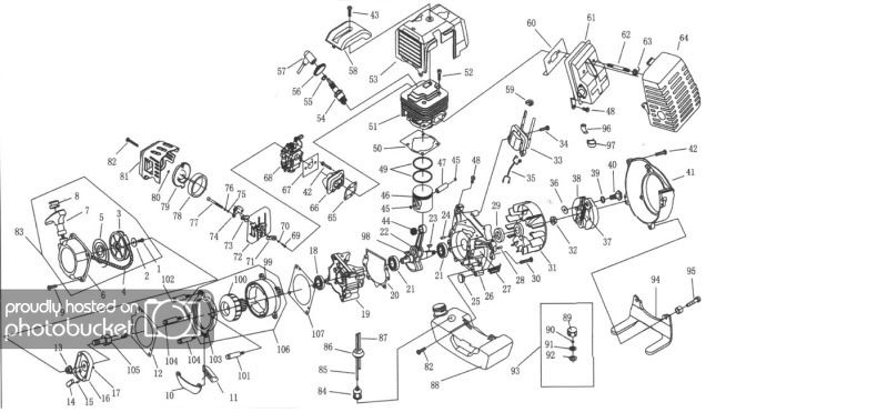 49cc bicycle wiring diagram diagram schematic ideas On 2 Stroke Mini Bike Wiring Diagram 2 stroke scooter wiring diagram
