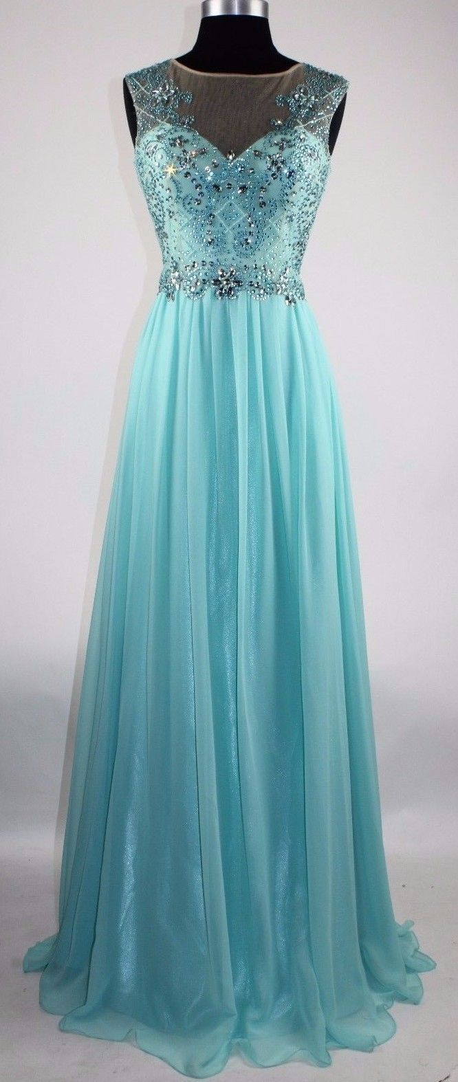 Charming Prom Dress, Sleeveless Beaded Prom Dresses,Sexy Evening
