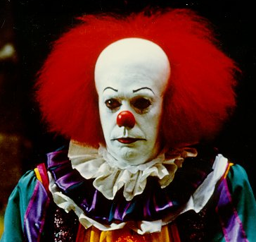 Clowns There Is Nothing Right About Them Scary Movies Horror Movie Characters Horror Movies Scariest
