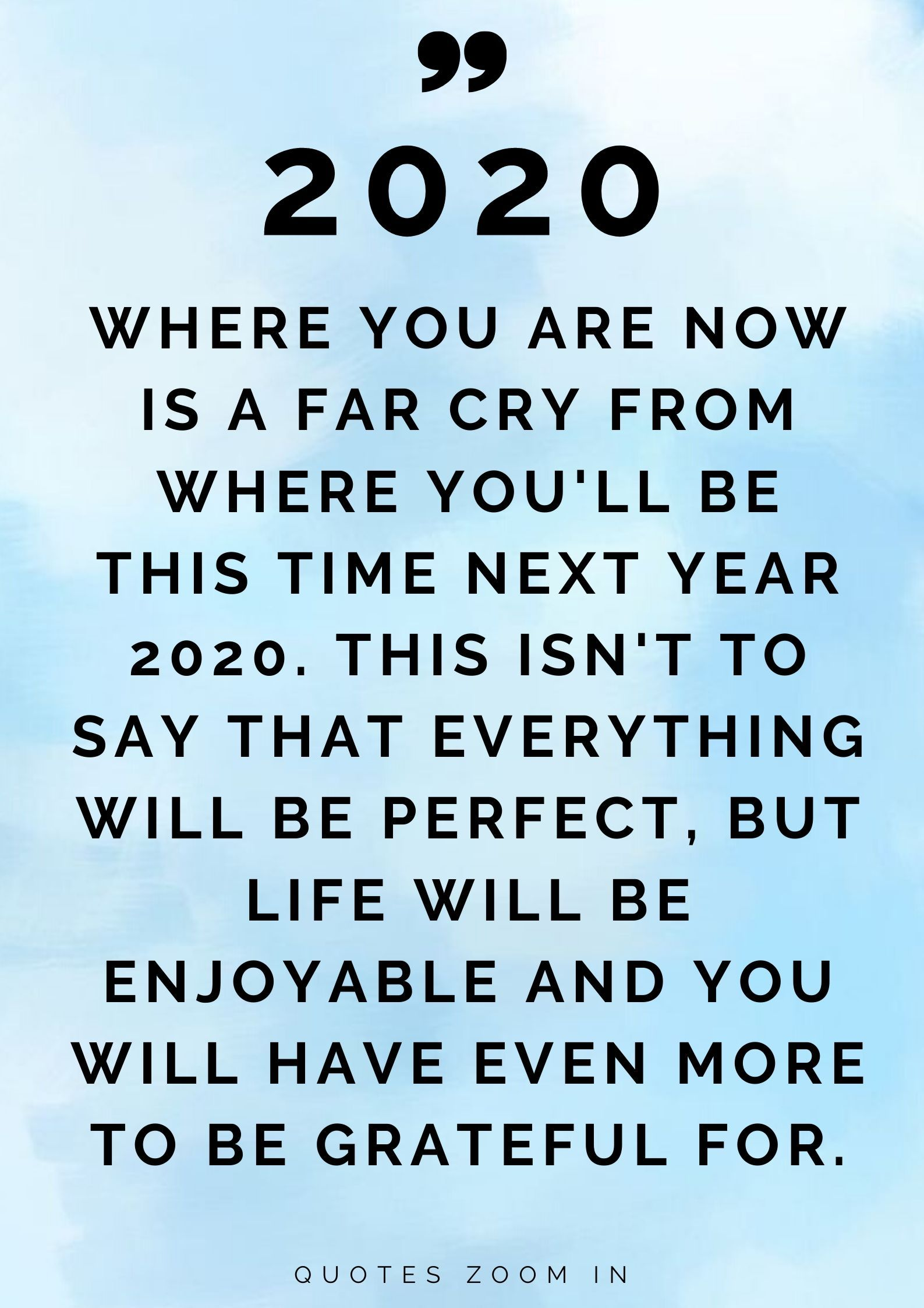 2020 Motivational Quotes For A Bright Year Ahead New Year Quotes Inspirational Happy Find Myself Quotes Happy New Year Quotes
