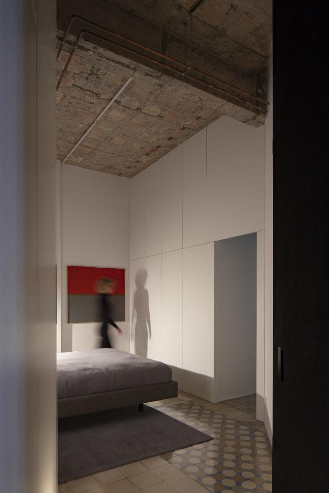 Francesc Rifé Studio housing » R Apartment in 2020