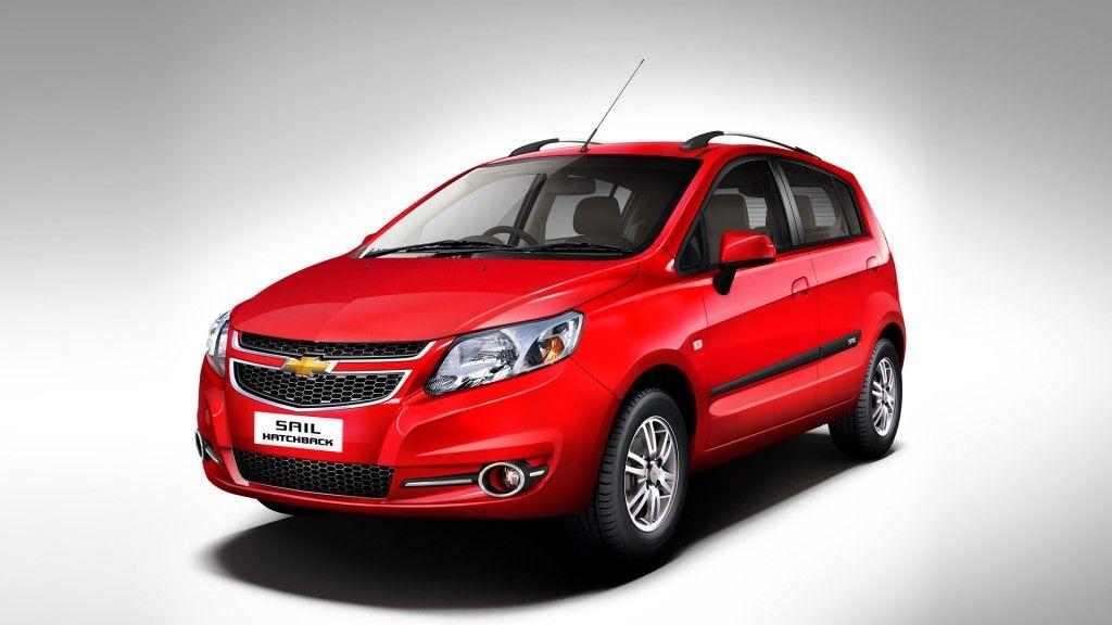 Chevrolet India Chevrolet Sail Hatchback Chevrolet