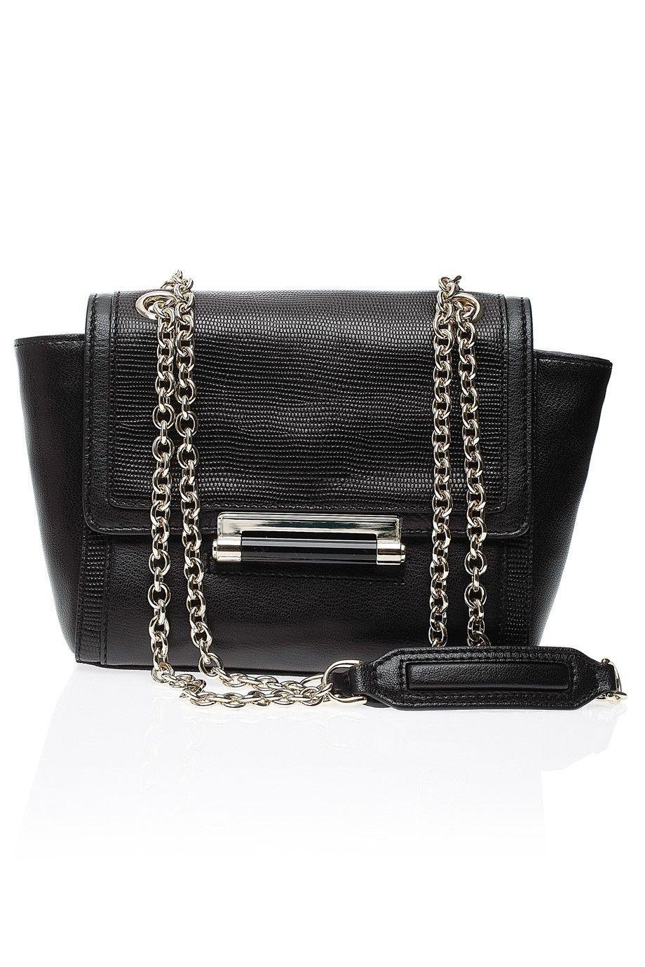 440 Mini Lizard Combo Bag By DIANE VON FURSTENBERG @ http://www.boutique1.com/