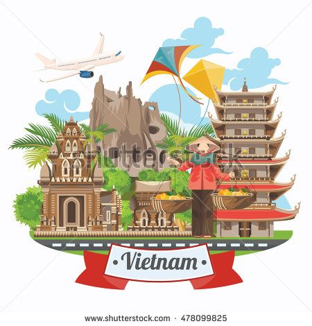The cultural dimensions of the vietnamese