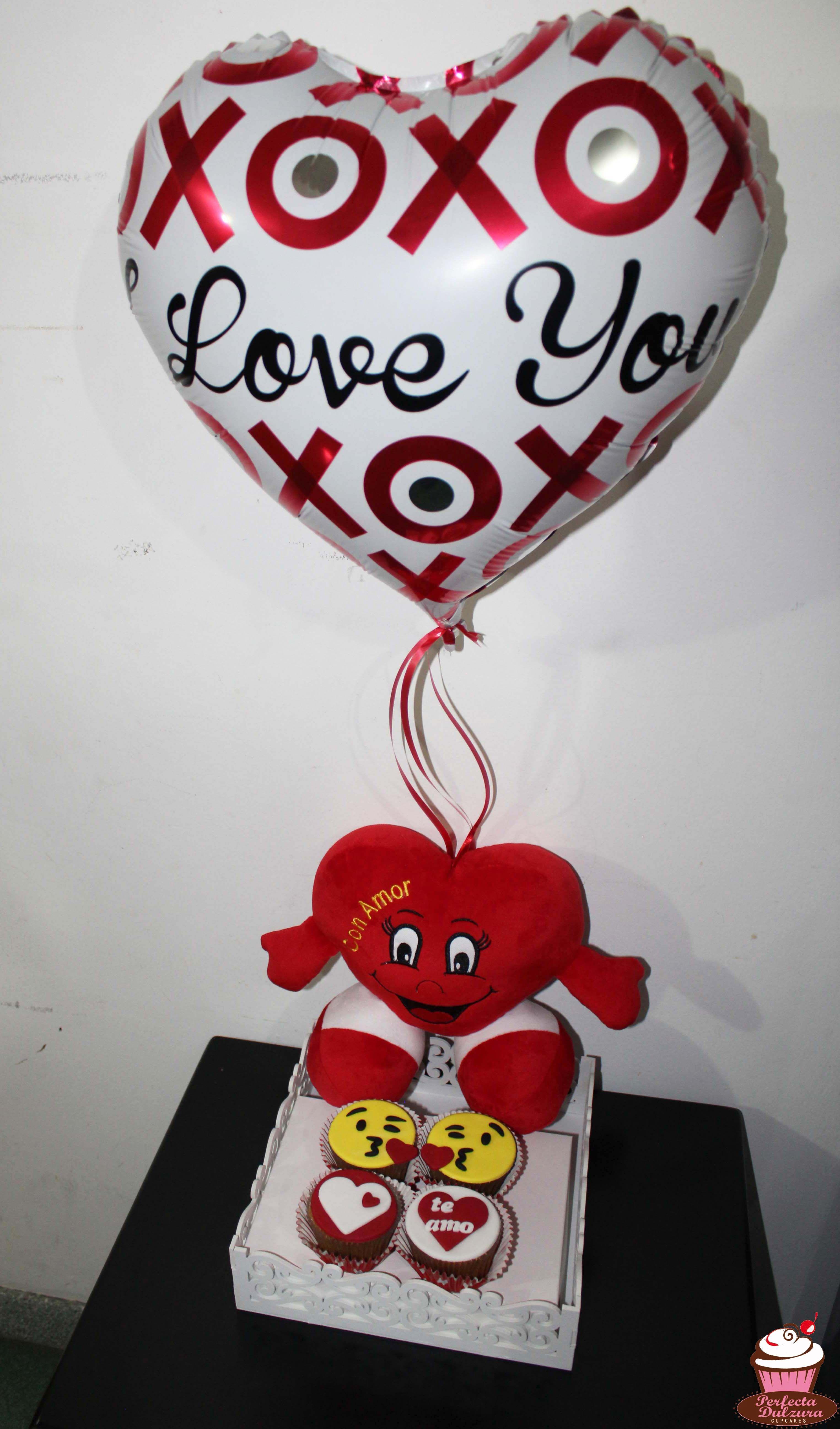 9 Ideas De San Valentín Regalos Para San Valentin San Valentín Peluches
