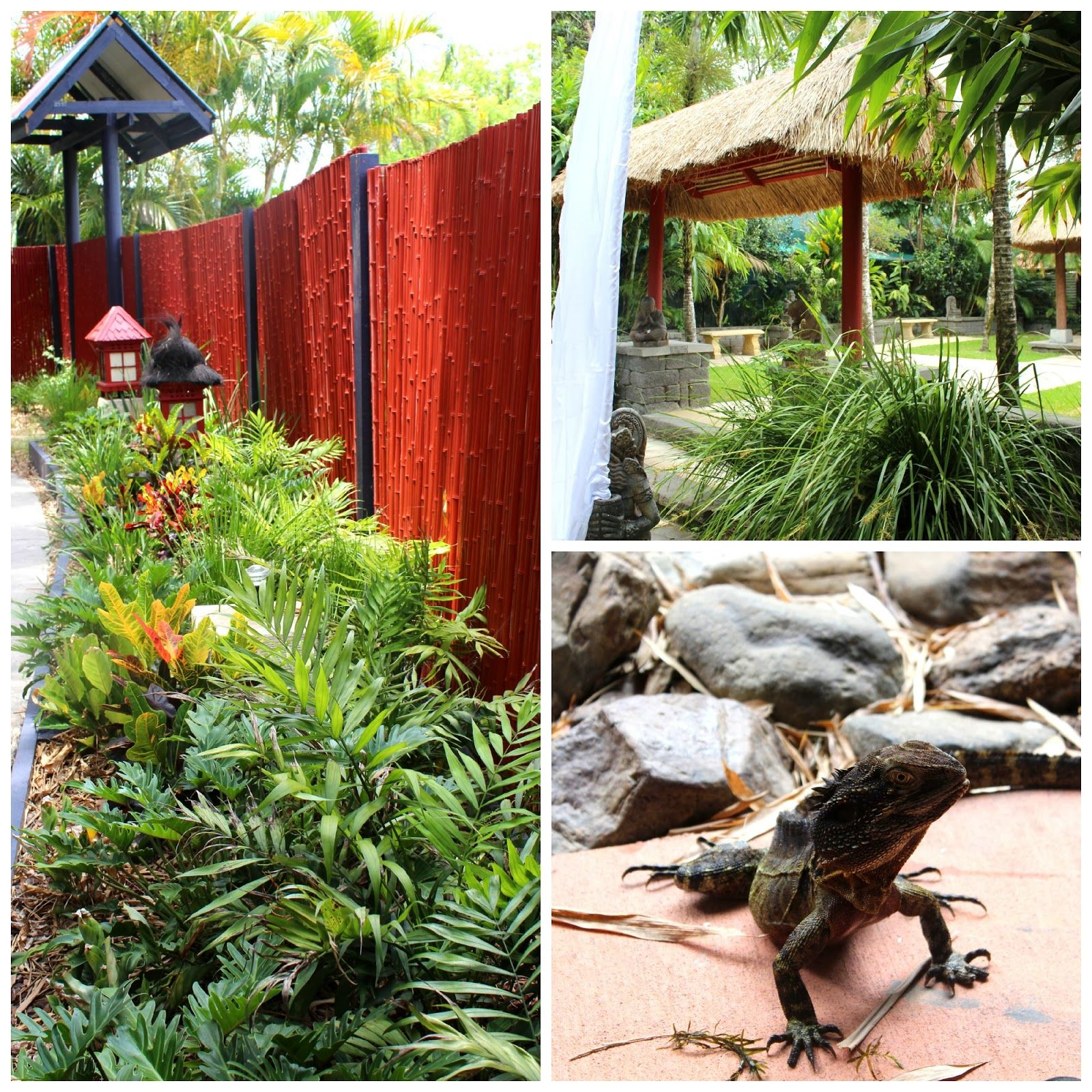 A Review of The Spirit House in Yandina