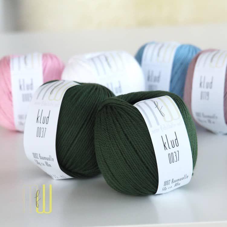 Photo of Klud – Baumwolle | Meine fabelhafte Welt