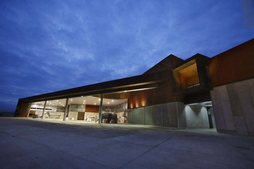 Galería de Bodega Navarro Correas / aft Arquitectos - 42