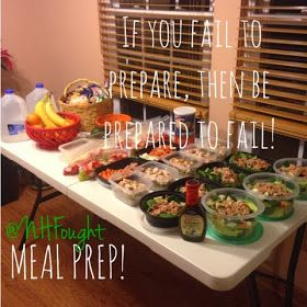 Team Fought: Faith. Family. Fitness. : AdvoCare Cleanse/24 Day Challenge Meal Prep