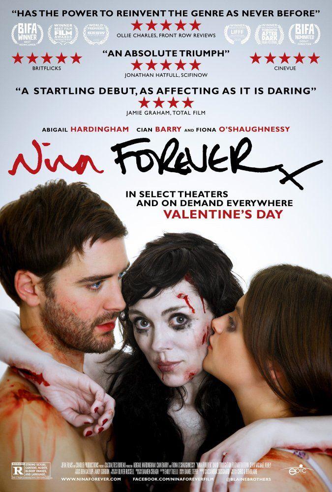 Download Film Nina Forever 2015