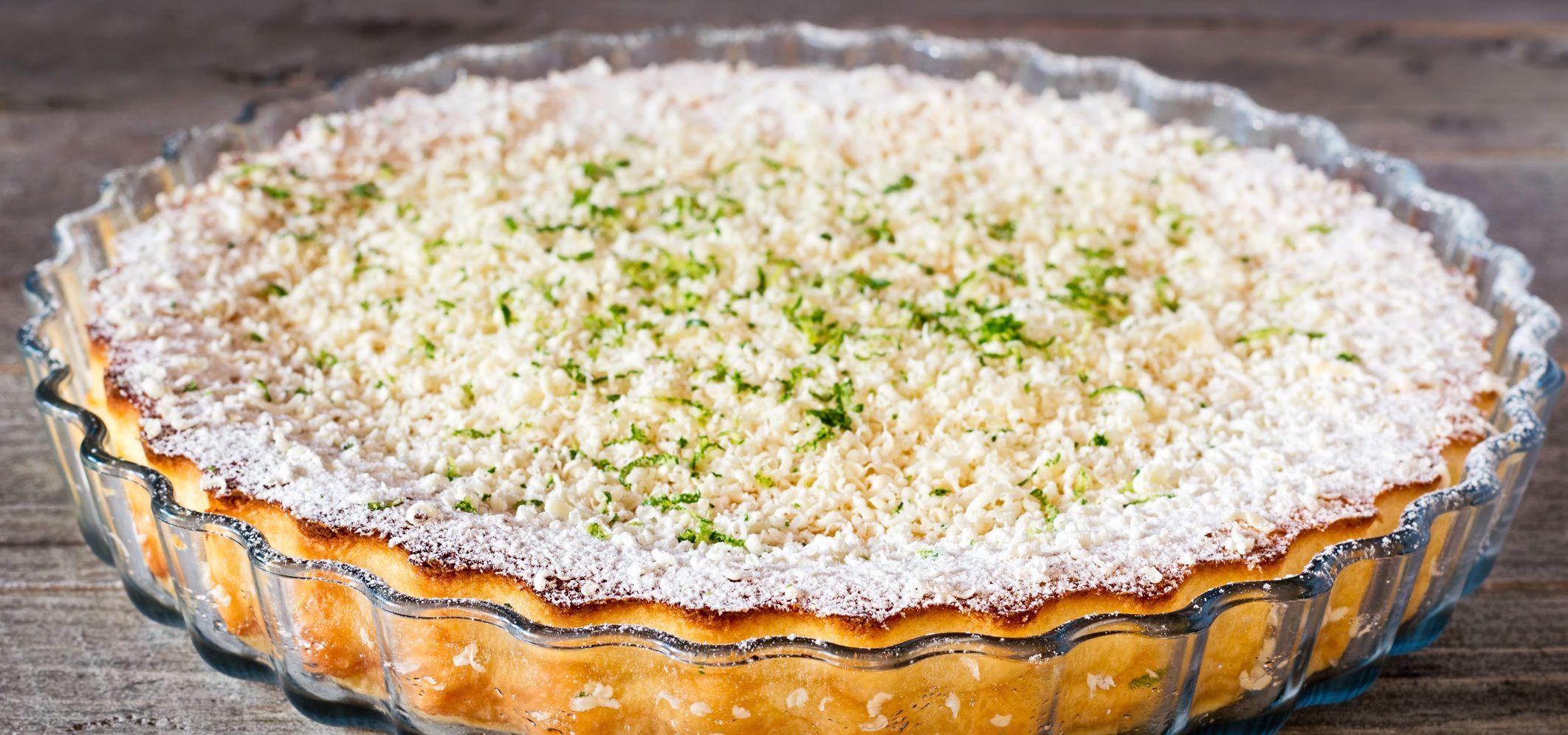 Procura ideias para uma sobremesa diferente e saborosa? Então experimente uma das nossas sugestões de tarte de coco. Vai ver que não se vai arrepender.
