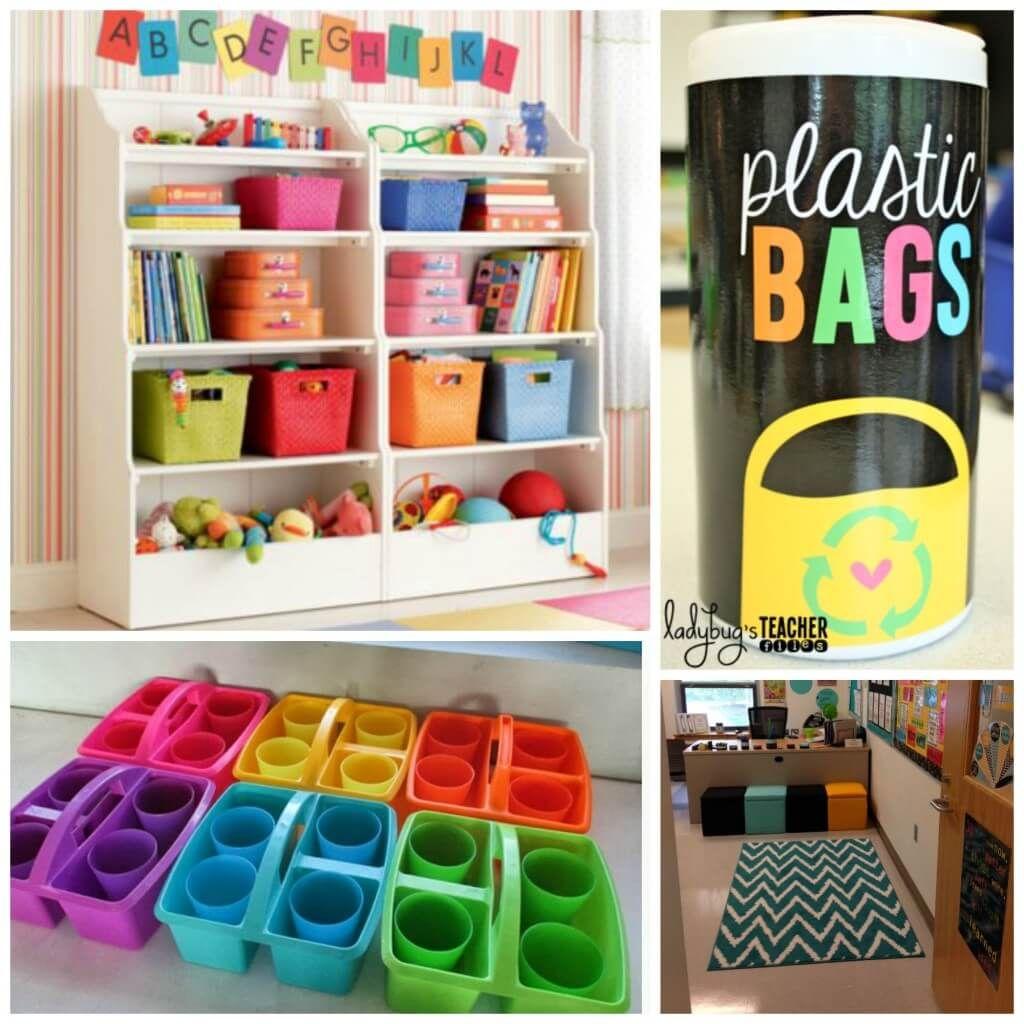20 Inspiring Classroom Decoration Ideas Classroom Design