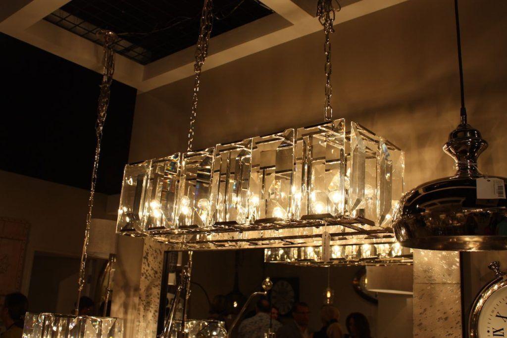 Rectangular lighting fixtures add geometric dimension to decor rectangular lighting fixtures add geometric dimension to decor mozeypictures Images