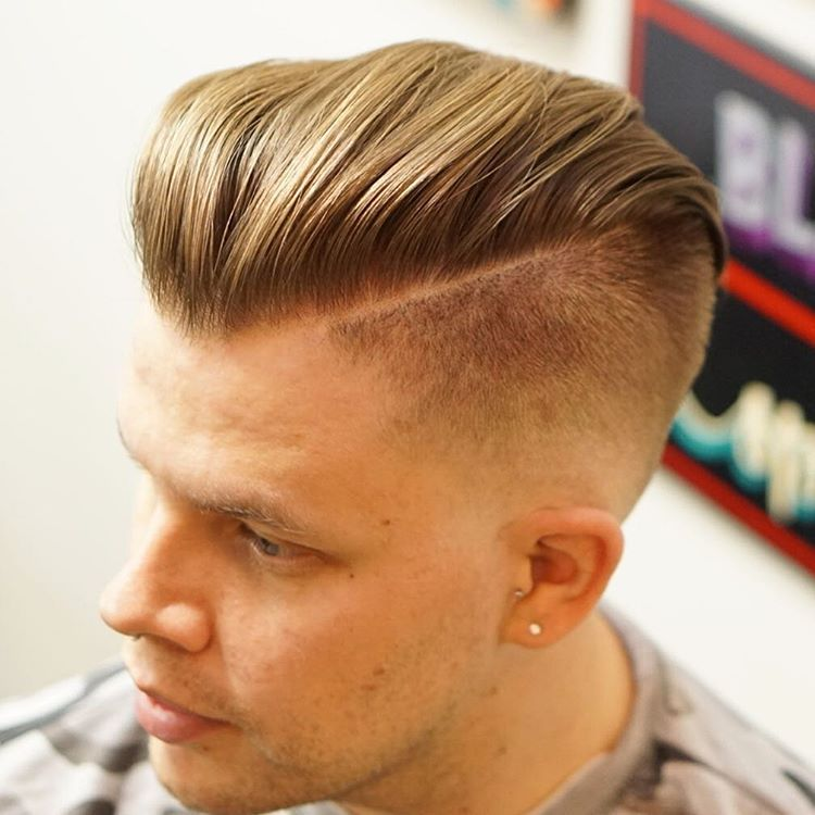 Blowout Hairstyle blowouthairstyleforwomen blowout haarschnitte pinterest blowout hairstyles makeup and woman hairstyles Awesome 25 Stunning Blowout Haircut Ideas For Men Trendy Inspiration