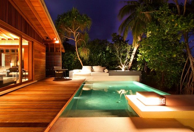 Park Hyatt Maldives Hadahaa hotel - Maldives, Maldives - Smith Hotels