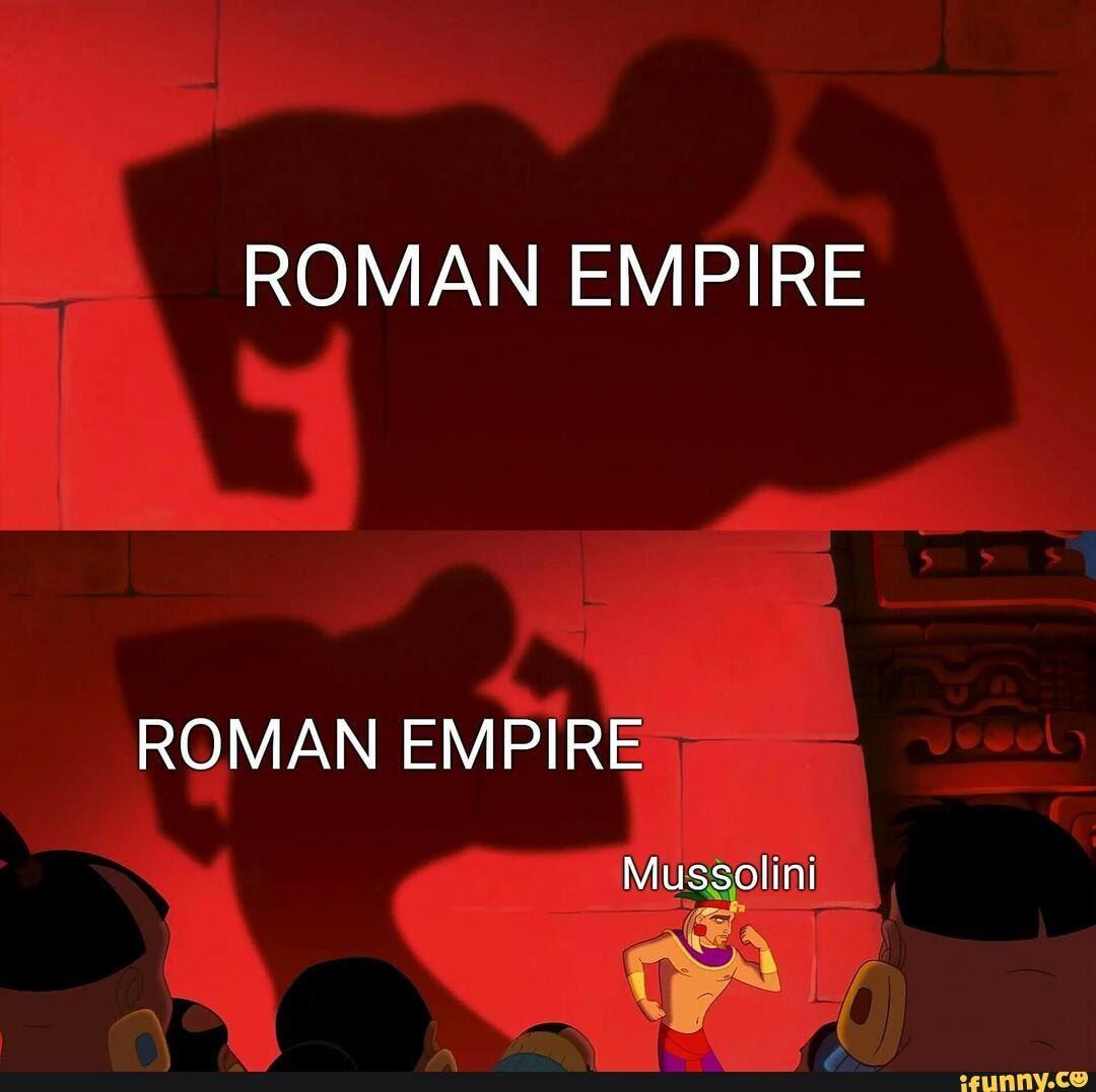 Roman Empire Ifunny Funny Star Wars Memes Roman Empire Star Wars Humor