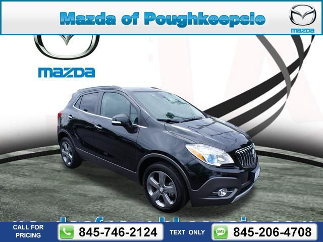 2014 Buick Encore Convenience 18k miles Call for Price
