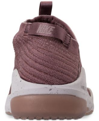 f06cec873db Nike Women s Air Zoom Fearless Flyknit 2 Lm Running Sneakers from Finish  Line - Brown 7.5