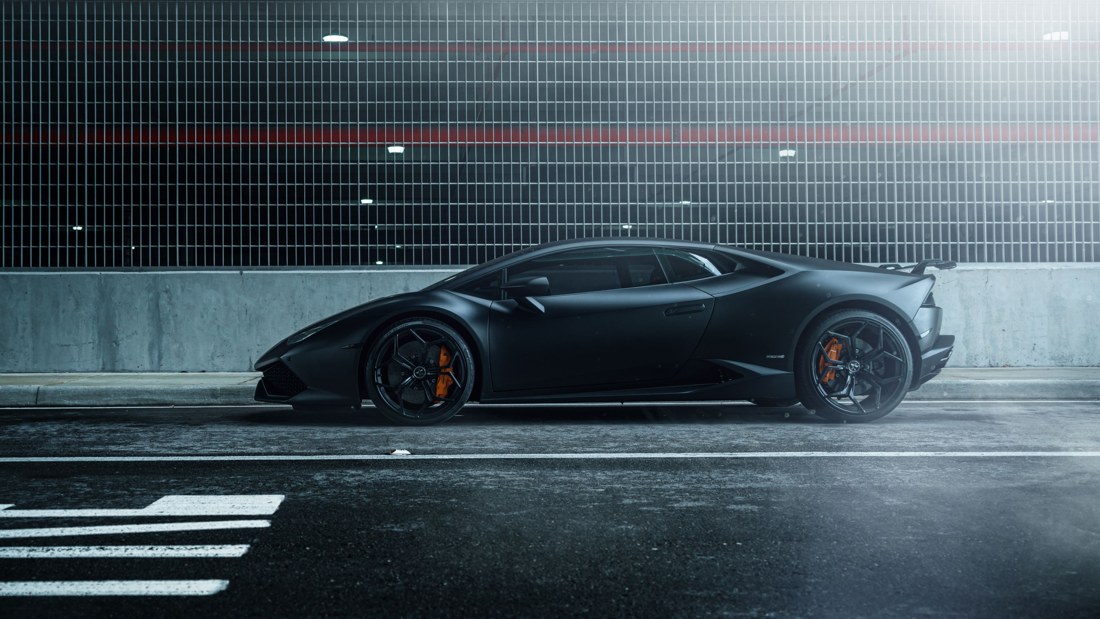 Lamborghini Huracan Wallpapers Full Hd