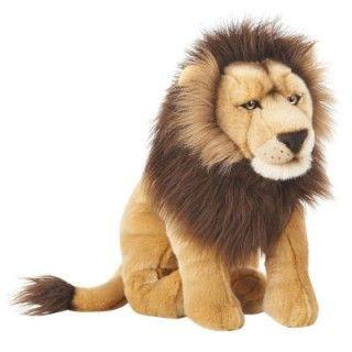 Lion Stuffed Animals Plush Stuffed Lions To Make You Roar Lion Cat Giant Stuffed Animals Cuddly