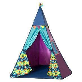 B. TeePee Tent (Sea)