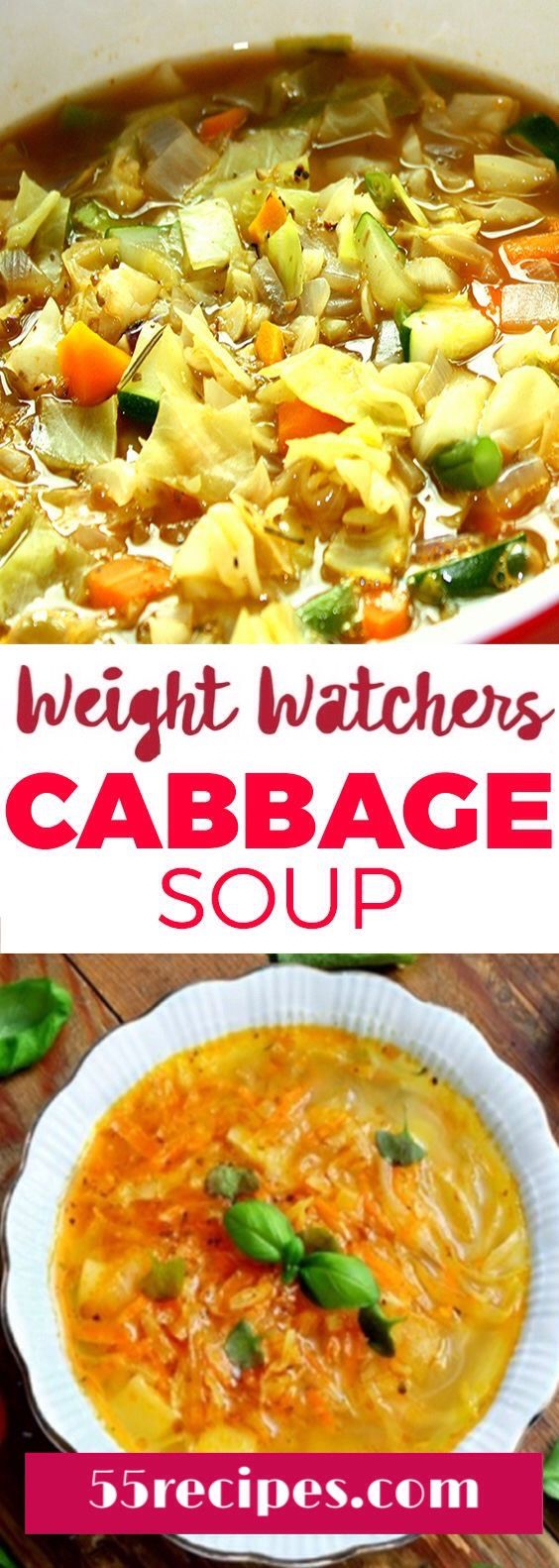 Pin On Weight Watchers Soup Recipes