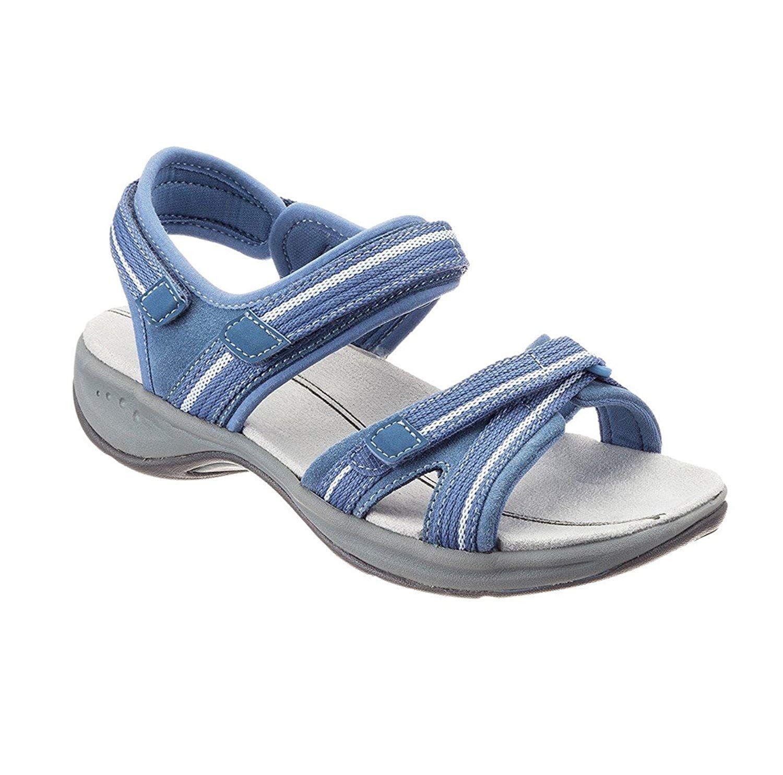Easy Spirit Women's Efecta Sandals *** Thanks for visiting