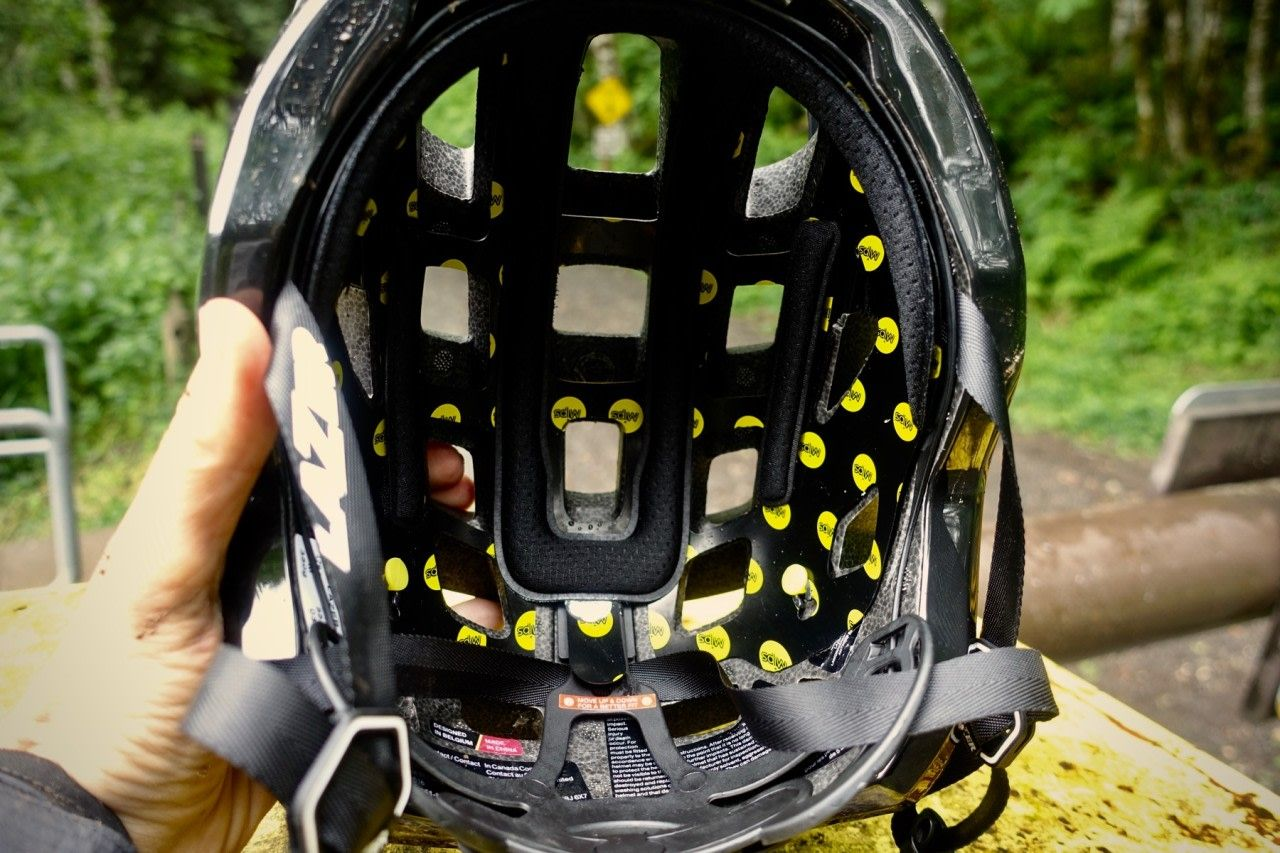 Virginia Tech Tested and Rated the Safest Bike Helmets