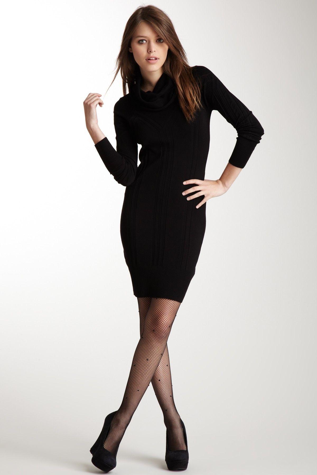 Yuka Cowl Neck Dress $29.00 $118.00 75% off