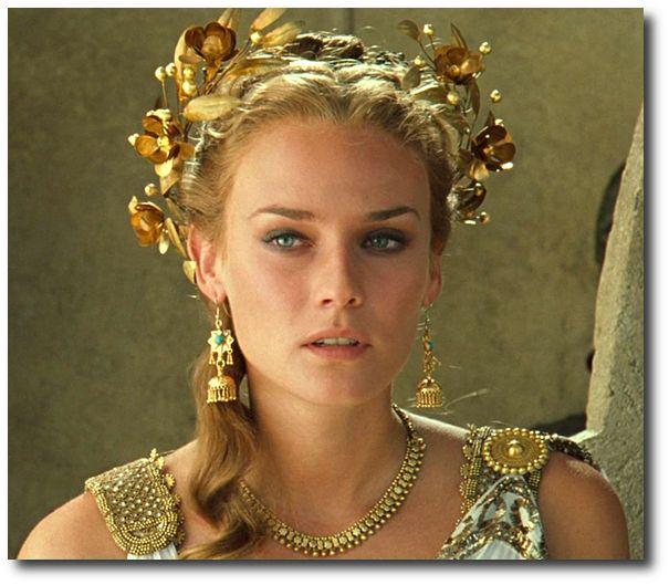 Grecian Wedding Hairstyles: Ancient Roman Wedding Hairstyles