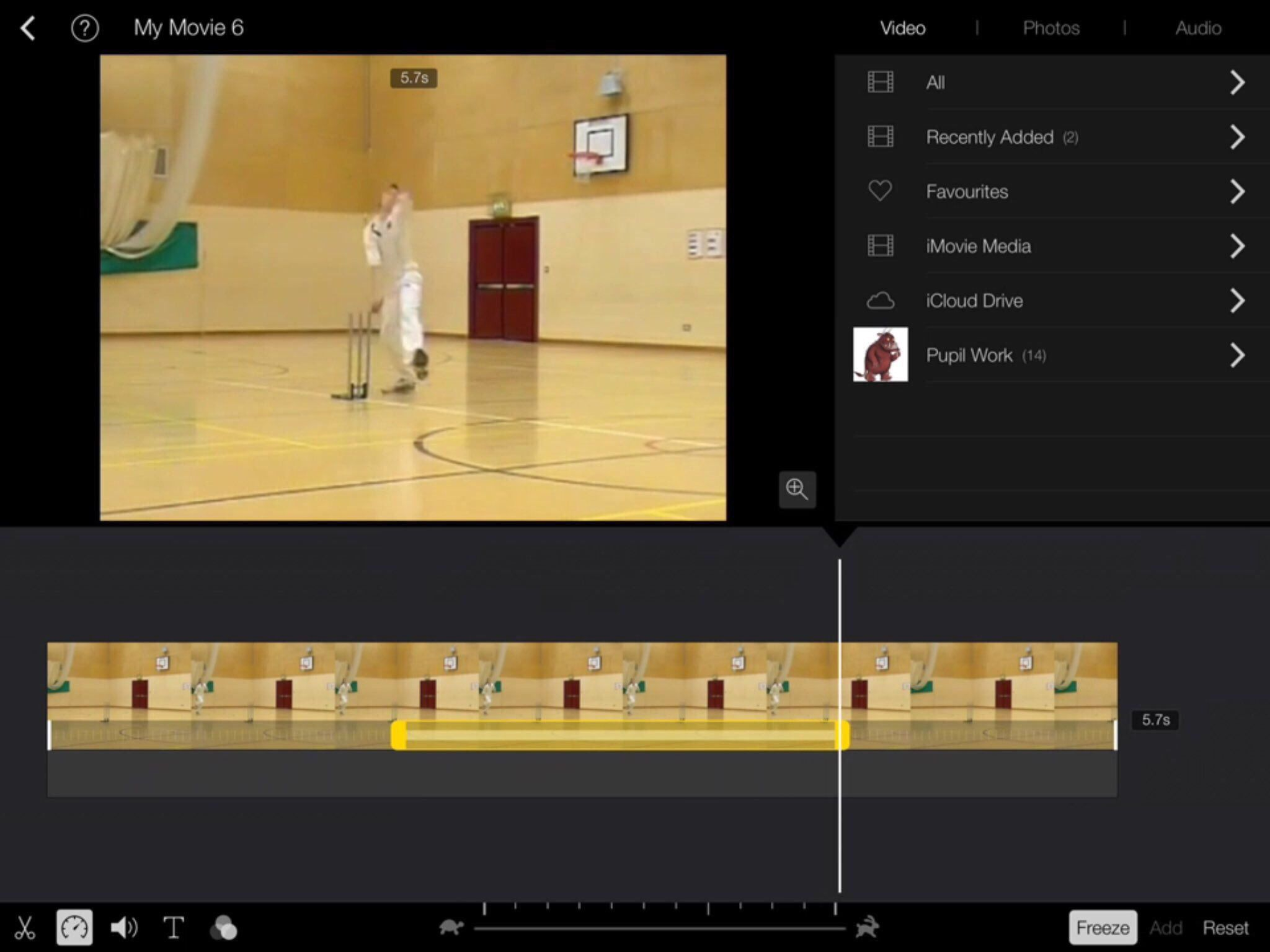 Primary Computing on | iPad app and Teaching ideas