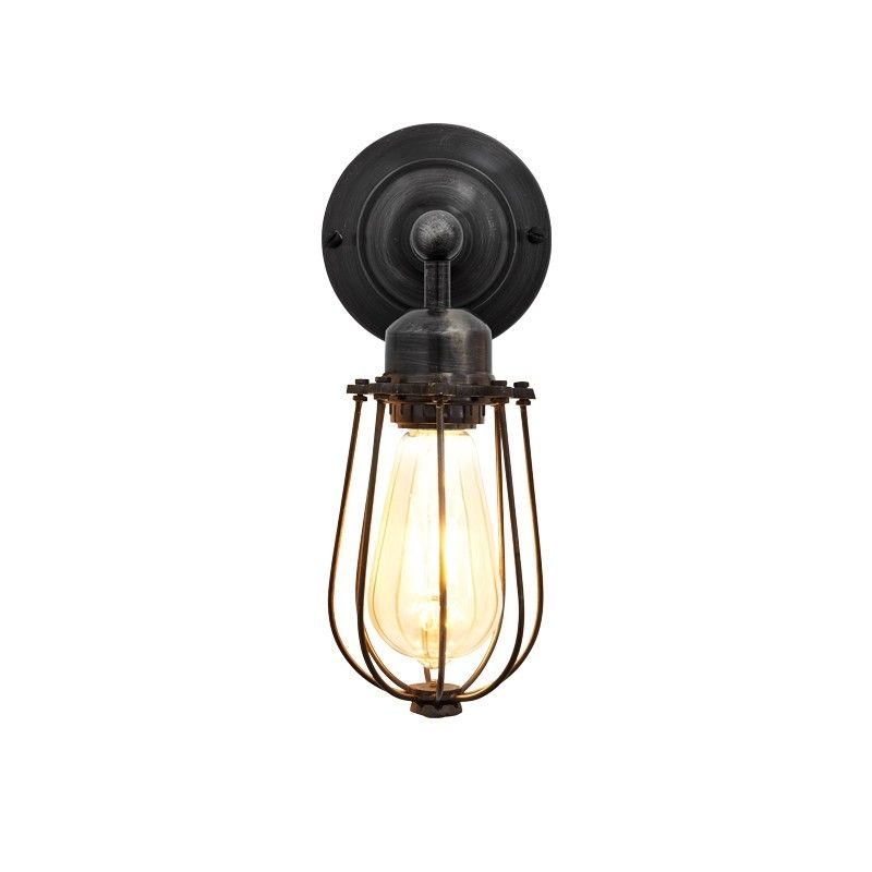 Lyco Direct Lighting Wall Lights Rustic Sconces