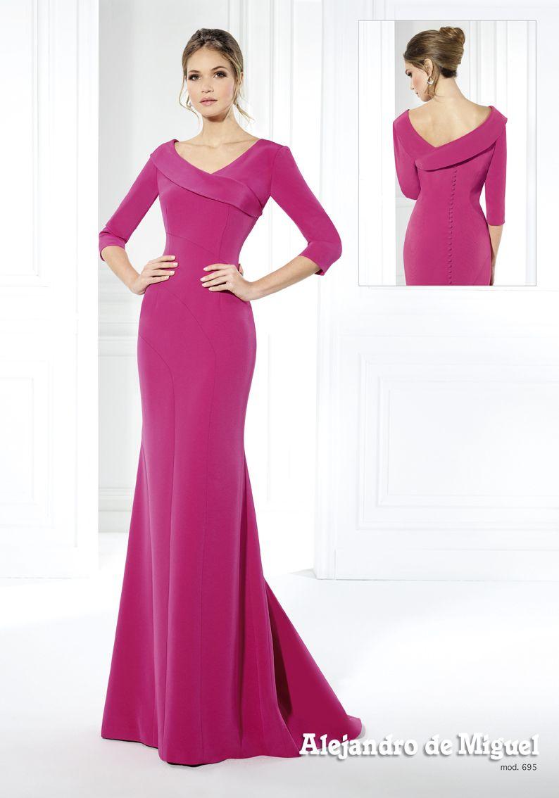 vestidos_largos_ | FAB 1 | Pinterest | Vestido largo, Vestiditos y ...