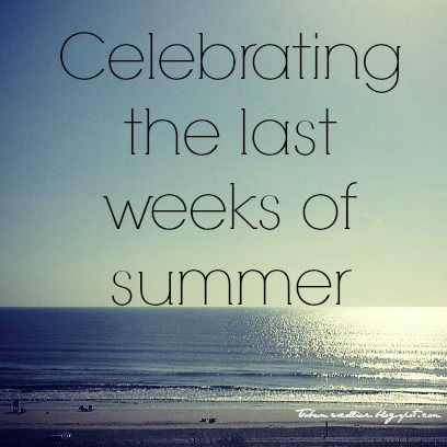 Attractive Goodbye Summer Quotes | Saying Goodbye Sad To Wave Goodbye....what