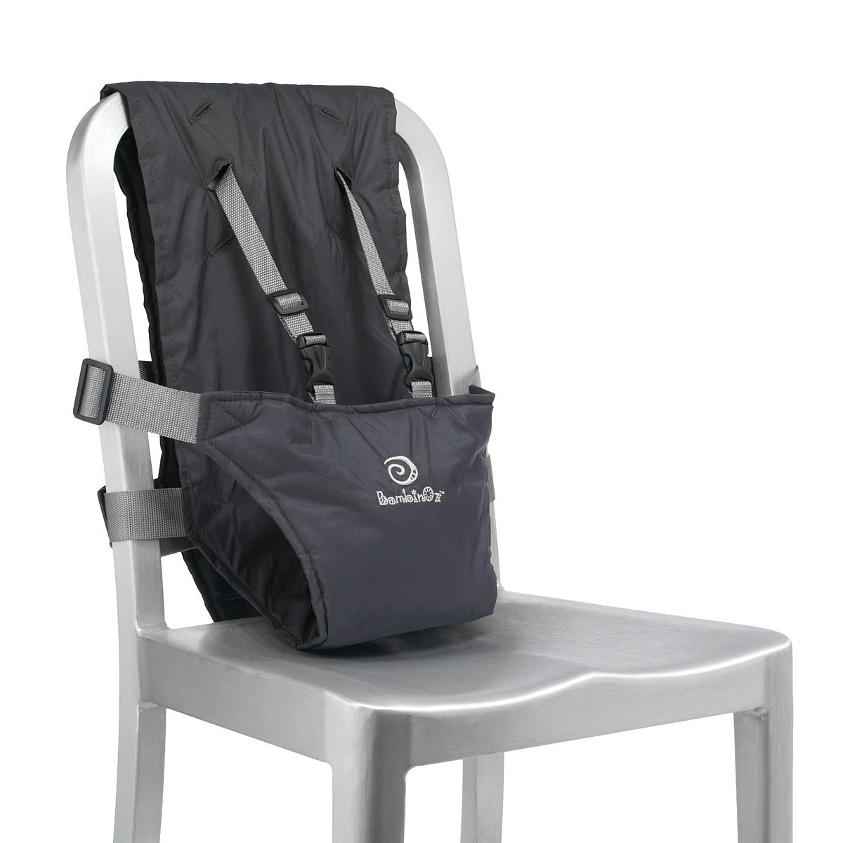 Portachair Harness Portable Baby Chair Bambinoz Idees Pour