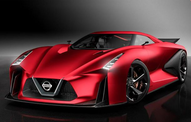 Nissan Concept 2020 Vision Gran Turismo Gtr Nissan Konzeptfahrzeuge Super Autos